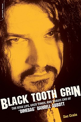 Black Tooth Grin By Crain, Zac