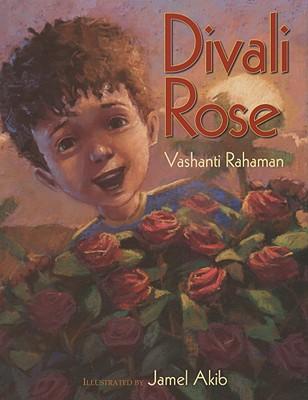 Divali Rose By Rahaman, Vashanti/ Akib, Jamel (ILT)